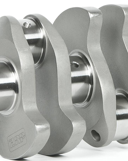 Billet Crankshafts